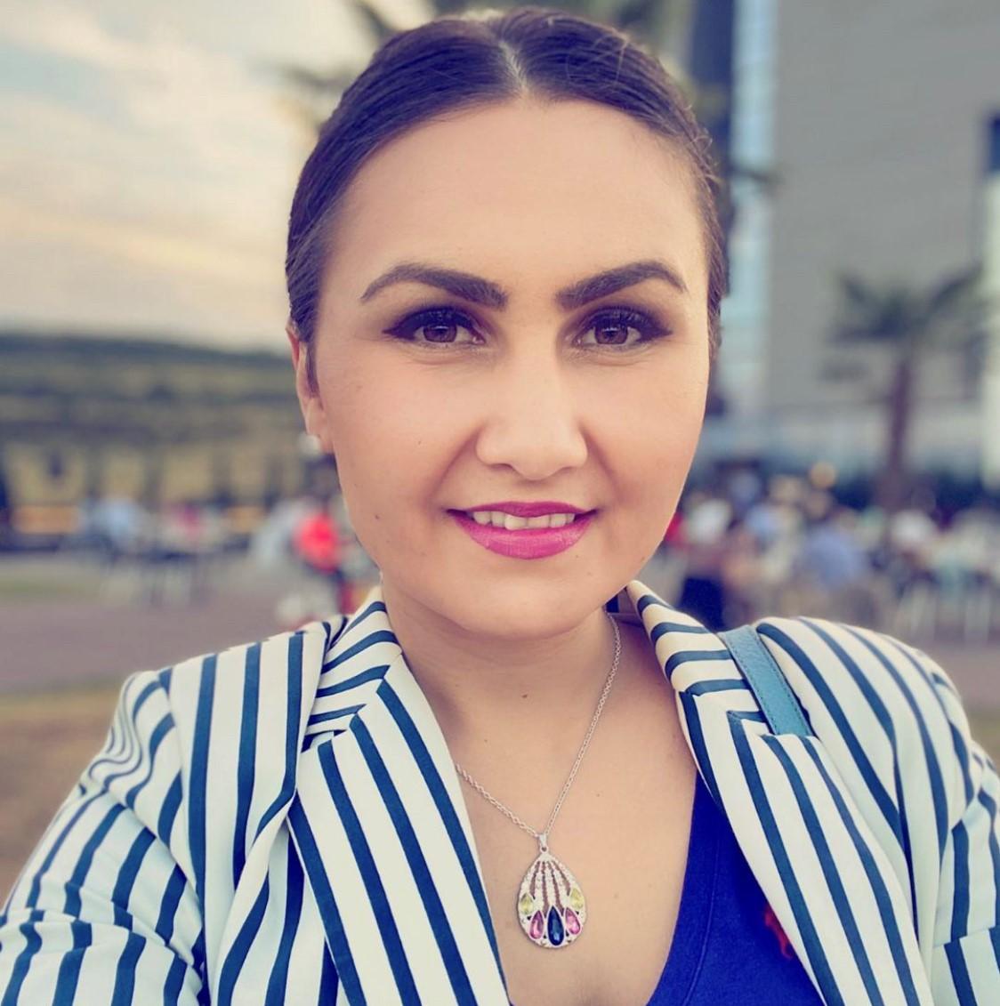 Elena Tramonte